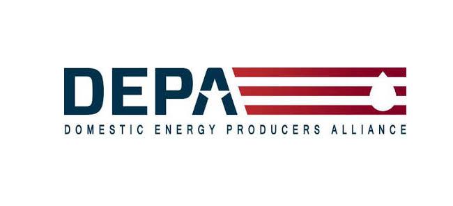 DEPA banner