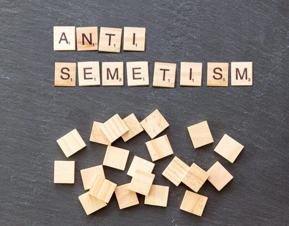 ANITI-SEMETISM